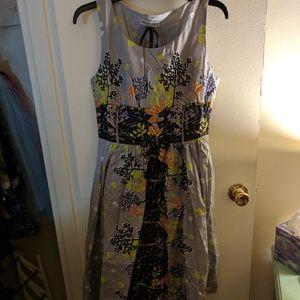 NWT Frock Shop / PUG Forest Folly Dress